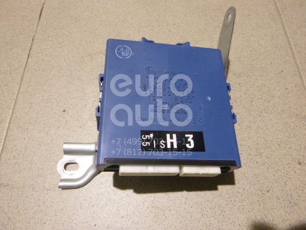 Блок управления светом для Lexus IS 250/350 2005-2013 - Фото №1