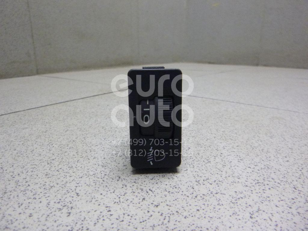 Кнопка корректора фар для Citroen Xsara 2000-2005;C8 2002-2014 - Фото №1