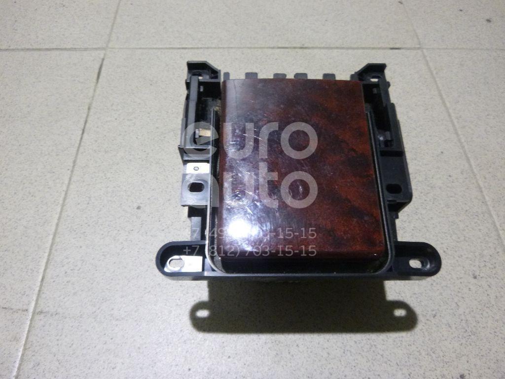 Подстаканник для Lexus IS 250/350 2005-2013 - Фото №1