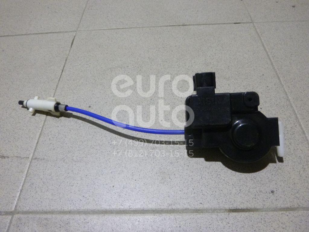 Активатор замка крышки бензобака для Lexus IS 250/350 2005-2013 - Фото №1