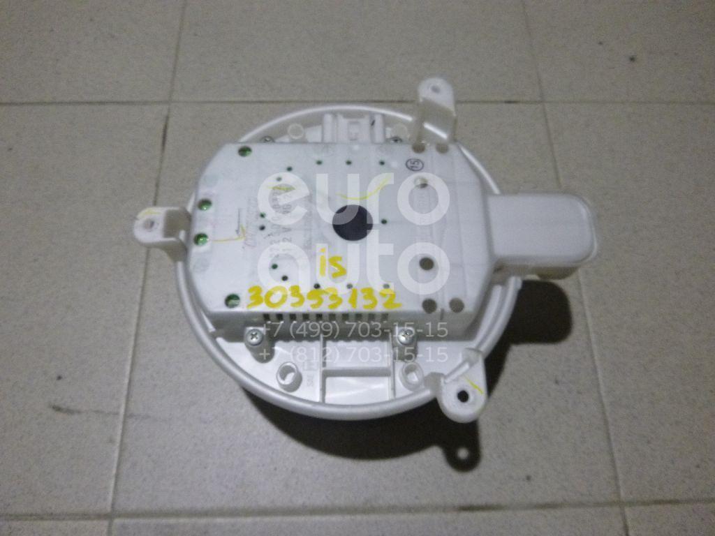 Моторчик отопителя для Lexus IS 250/350 2005-2013;GS 300/400/430 2005-2012 - Фото №1