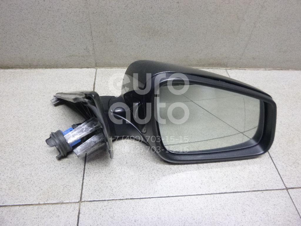 Зеркало правое электрическое для BMW 7-серия F01/F02 2008-2015 - Фото №1