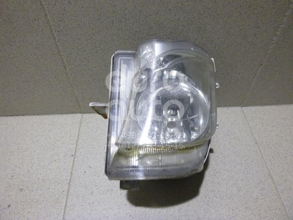 Фара противотуманная левая для Lexus IS 250/350 2005-2013 - Фото №1