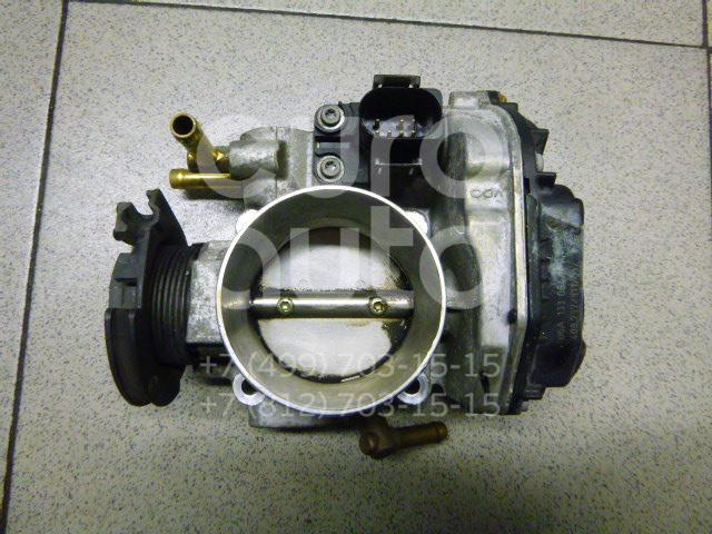 Заслонка дроссельная электрическая для VW New Beetle 1998-2010;Octavia (A4 1U-) 2000-2011;Octavia 1997-2000;Golf IV/Bora 1997-2005 - Фото №1