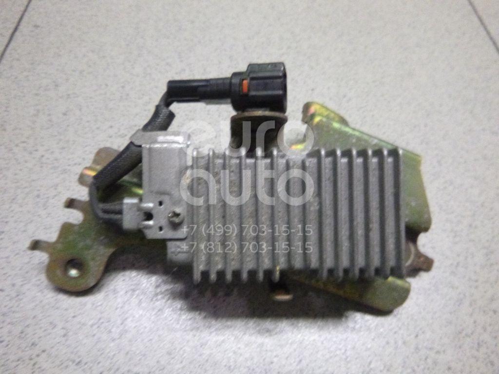 Резистор для Lexus IS 250/350 2005-2013;GS 300/400/430 2005-2012 - Фото №1