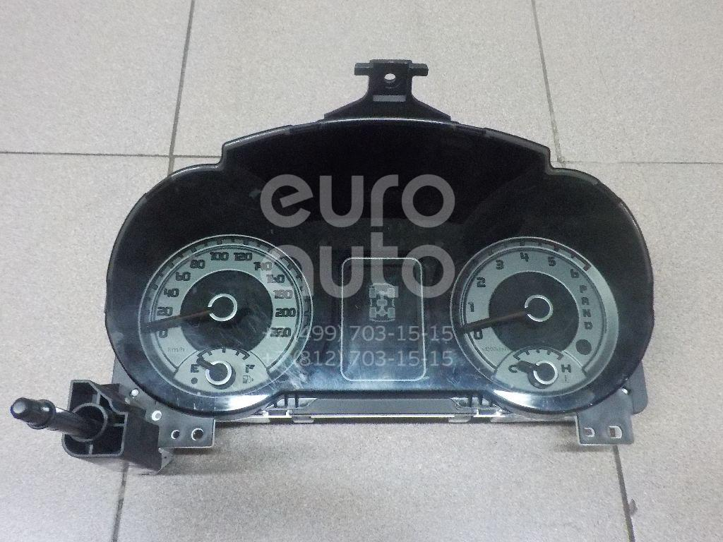 Панель приборов для Mitsubishi Pajero/Montero IV (V8, V9) 2007> - Фото №1