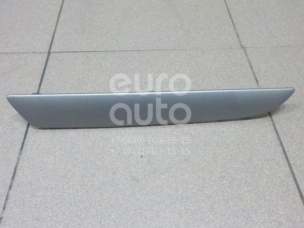Накладка декоративная для Audi A4 [B8] 2007-2015 - Фото №1