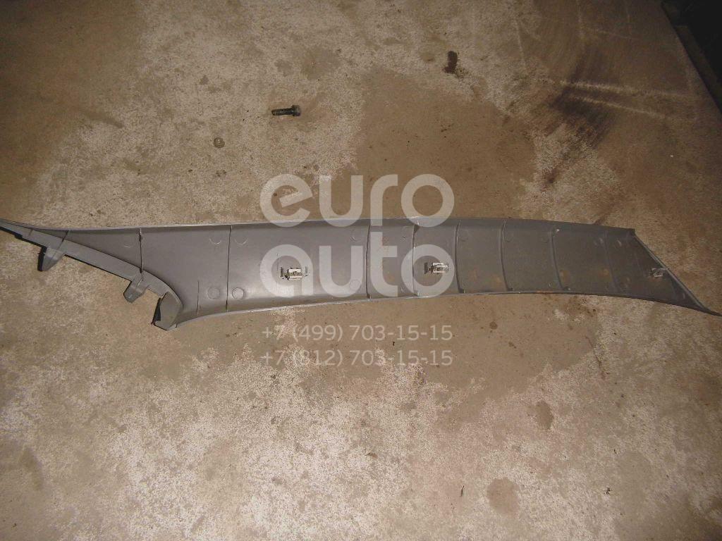 Обшивка стойки для Hyundai Sonata IV (EF)/ Sonata Tagaz 2001-2012 - Фото №1