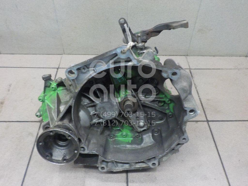 МКПП (механическая коробка переключения передач) для Skoda Octavia (A5 1Z-) 2004-2013;Golf V 2003-2009;Jetta 2006-2011 - Фото №1