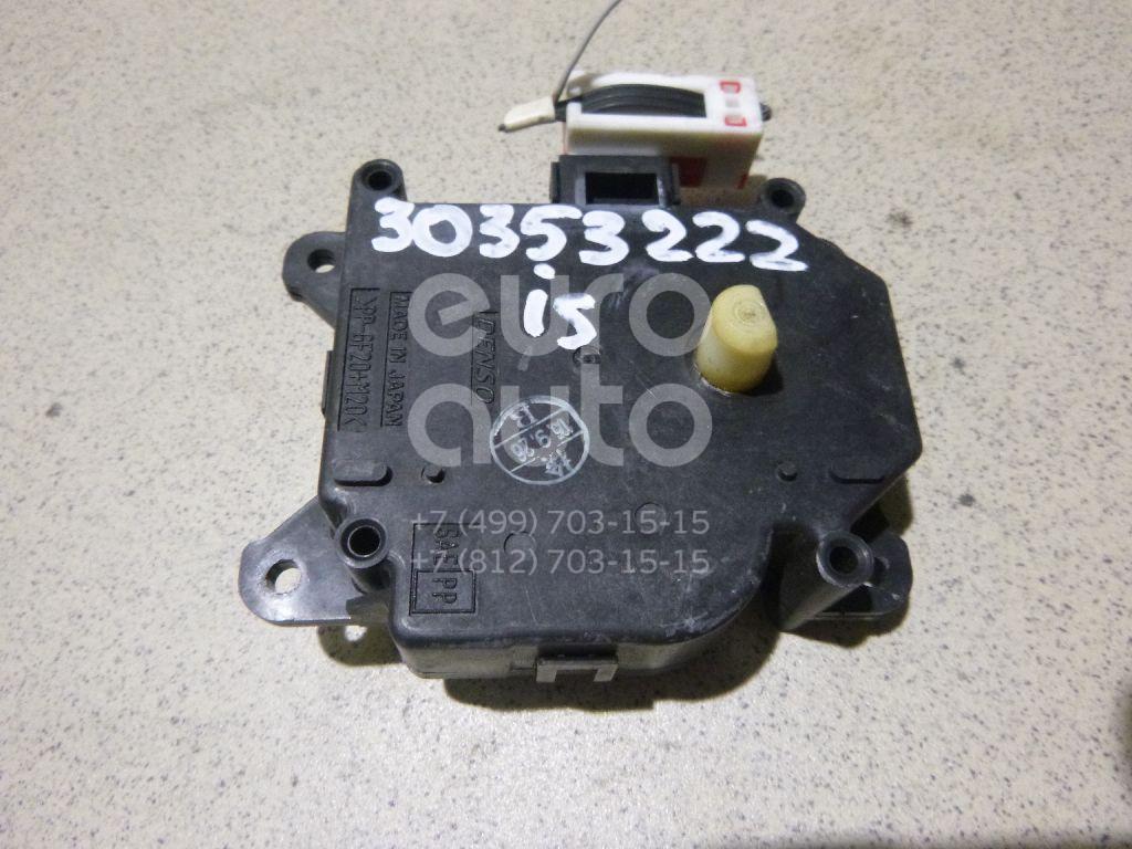 Моторчик заслонки отопителя для Lexus IS 250/350 2005-2013;GS 300/400/430 2005-2012 - Фото №1