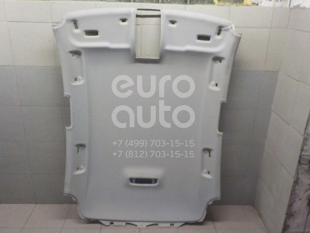 Обшивка потолка для Audi A6 [C6,4F] 2005-2011 - Фото №1
