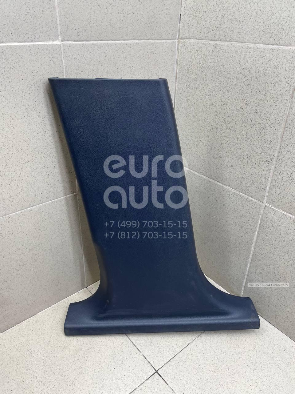 Обшивка стойки для Audi A6 [C6,4F] 2004-2011;Allroad quattro 2006-2012 - Фото №1