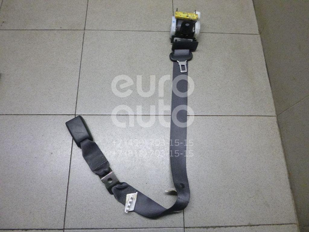 Ремень безопасности для Lexus IS 250/350 2005-2013 - Фото №1