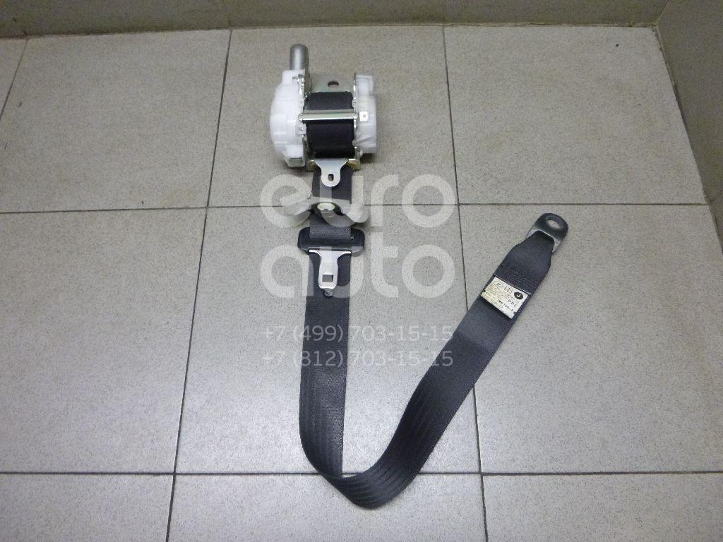 Ремень безопасности с пиропатроном для Lexus IS 250/350 2005-2013 - Фото №1