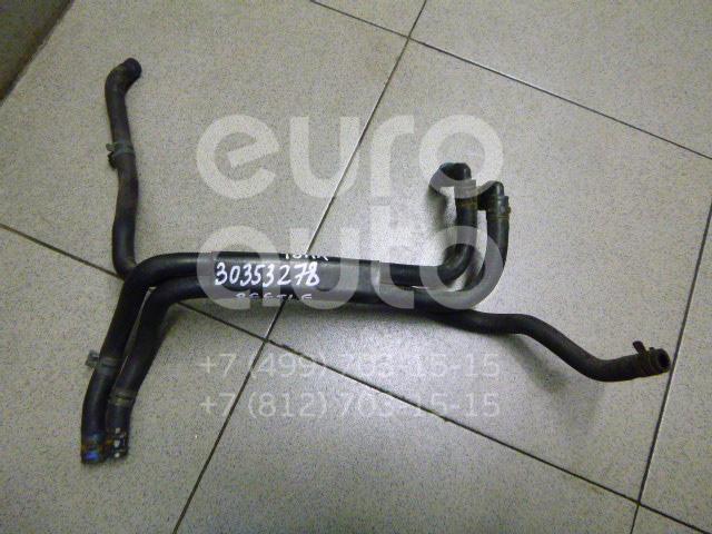 Шланг топливный для VW New Beetle 1998-2010 - Фото №1