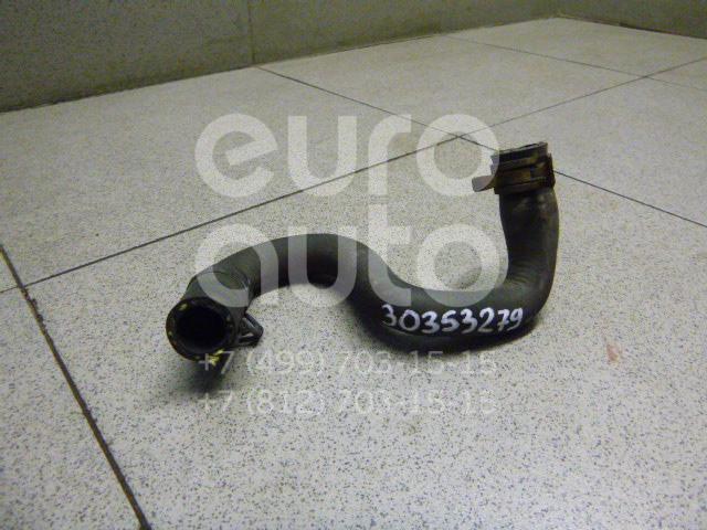 Шланг системы охлаждения для VW New Beetle 1998-2010 - Фото №1