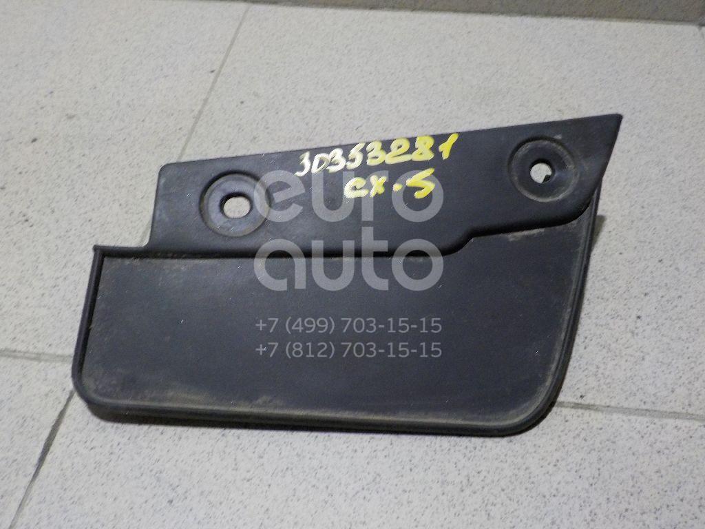 Брызговик задний правый для Mazda CX 5 2012> - Фото №1