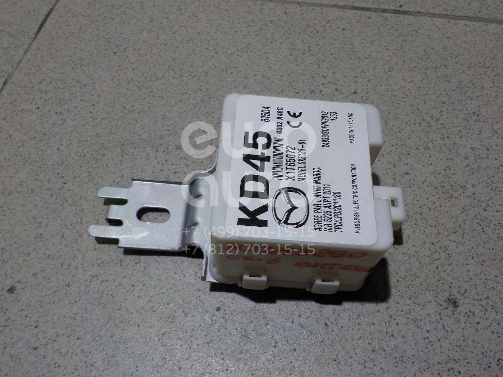 Антенна для Mazda CX 5 2012> - Фото №1