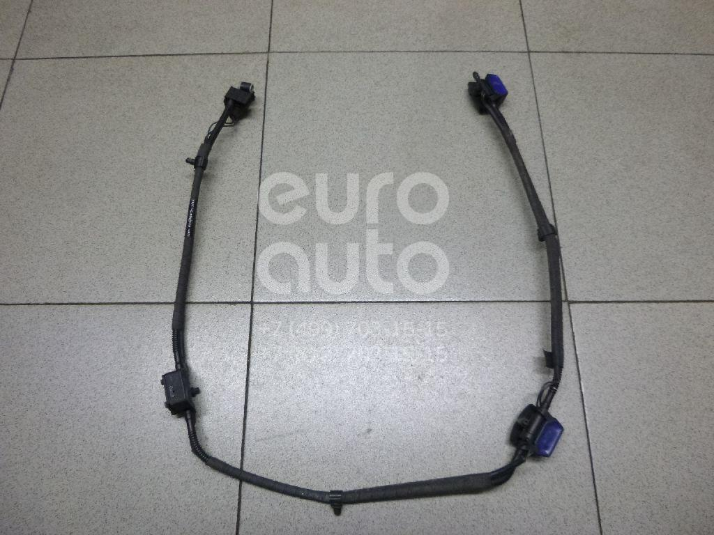 Форсунка омывателя лобового стекла для BMW 7-серия F01/F02 2008-2015 - Фото №1