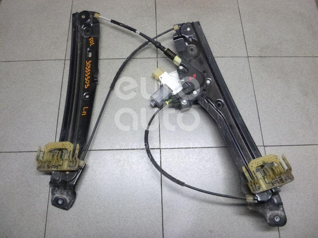 Стеклоподъемник электр. передний левый для BMW 7-серия F01/F02 2008-2015 - Фото №1