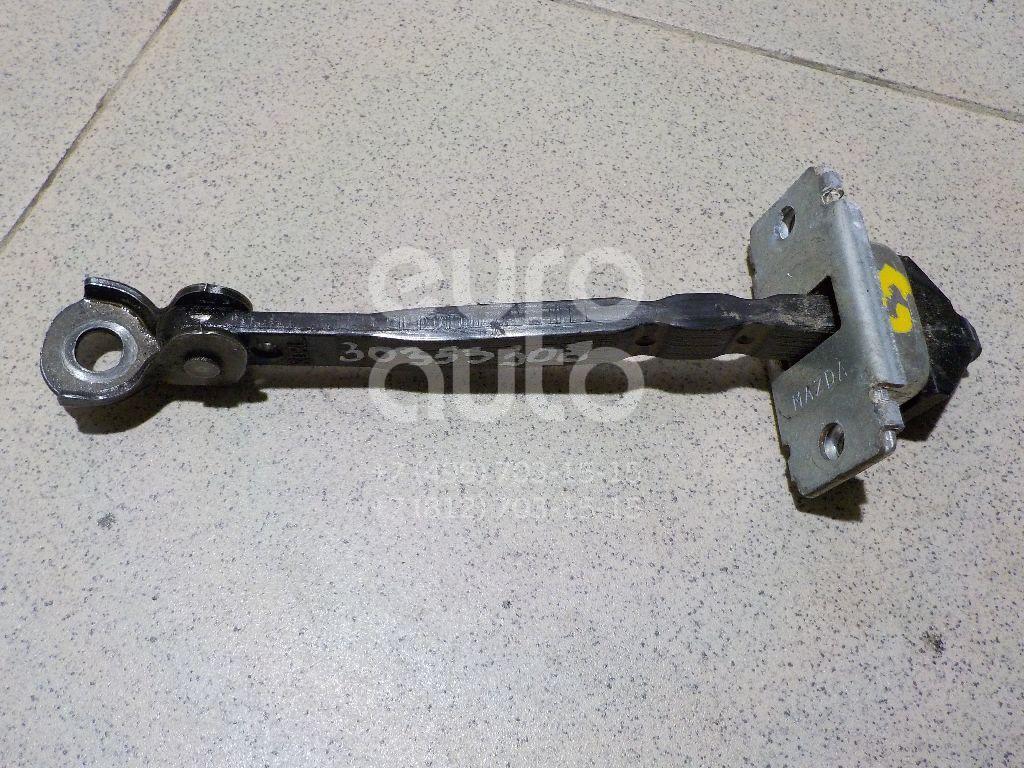 Ограничитель двери для Mazda CX 5 2012> - Фото №1