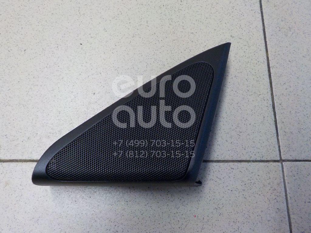 Крышка зеркала внутренняя левая для BMW 7-серия F01/F02 2008-2015 - Фото №1