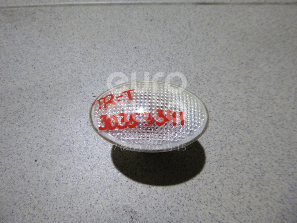 Повторитель в зеркало для Ford Transit 2006> - Фото №1