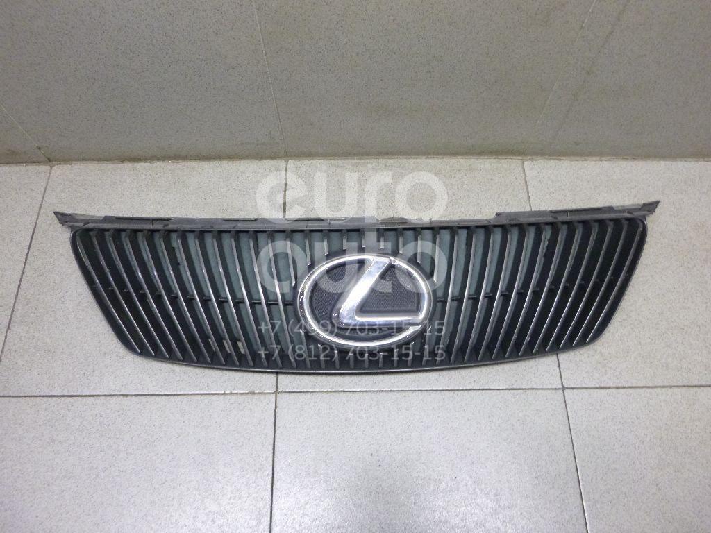 Решетка радиатора для Lexus IS 250/350 2005-2013 - Фото №1