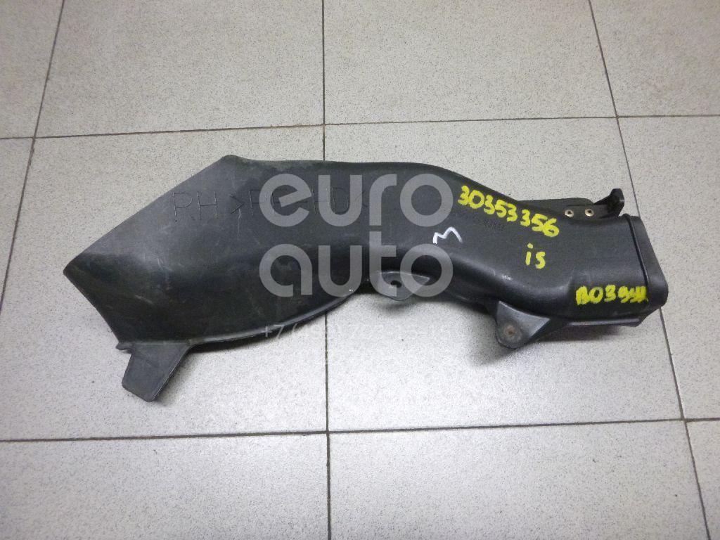 Воздухозаборник (наружный) для Lexus IS 250/350 2005-2013 - Фото №1