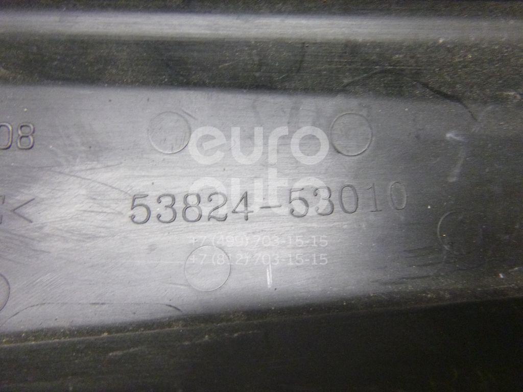Пыльник (кузов внутри) для Lexus IS 250/350 2005-2013 - Фото №1