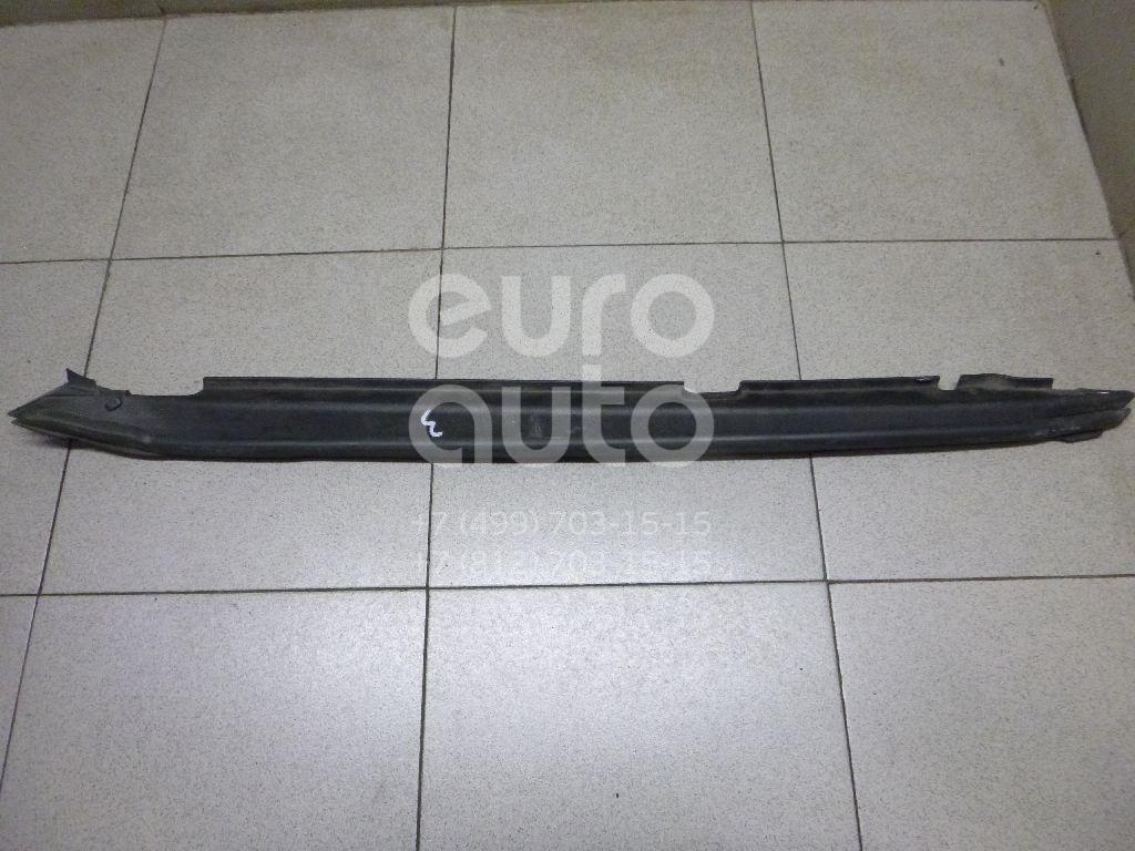 Накладка (кузов наружные) для Lexus IS 250/350 2005-2013 - Фото №1