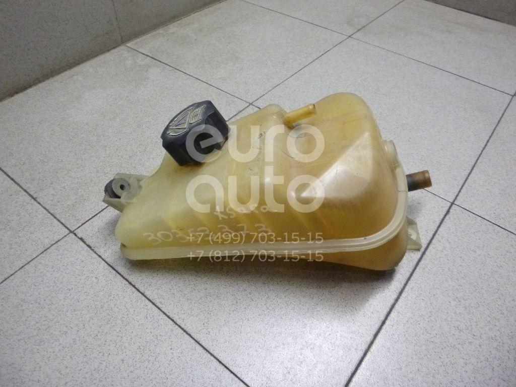 Бачок расширительный для Citroen Xsara 2000-2005 - Фото №1