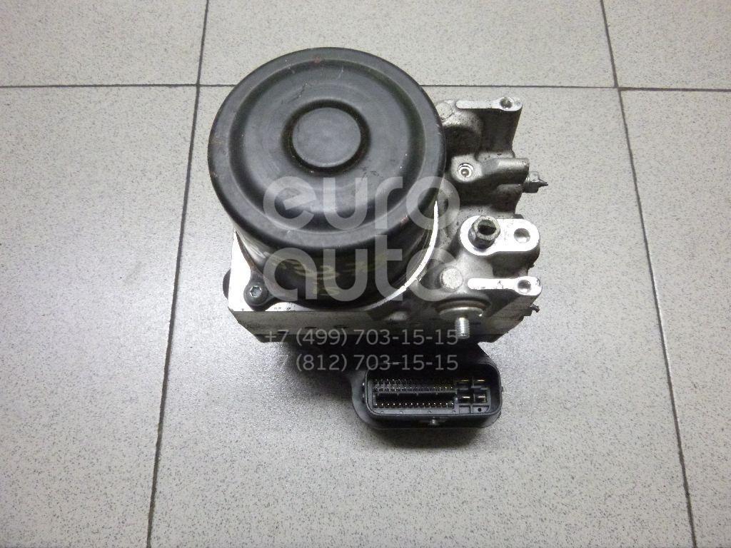 Блок ABS (насос) для Lexus IS 250/350 2005-2013 - Фото №1