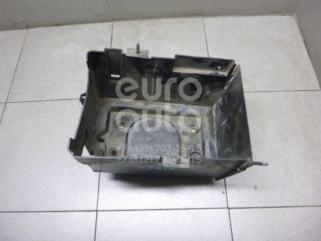Крепление АКБ (корпус/подставка) для Citroen Xsara 2000-2005 - Фото №1