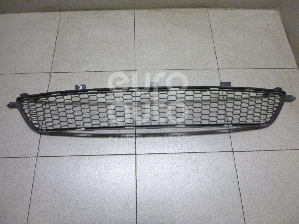 Решетка в бампер для Lexus IS 250/350 2005-2013 - Фото №1