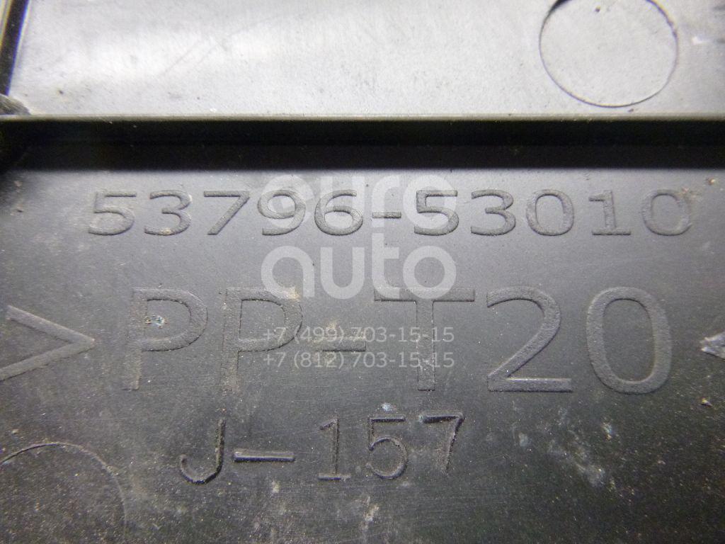 Накладка декоративная для Lexus IS 250/350 2005-2013 - Фото №1