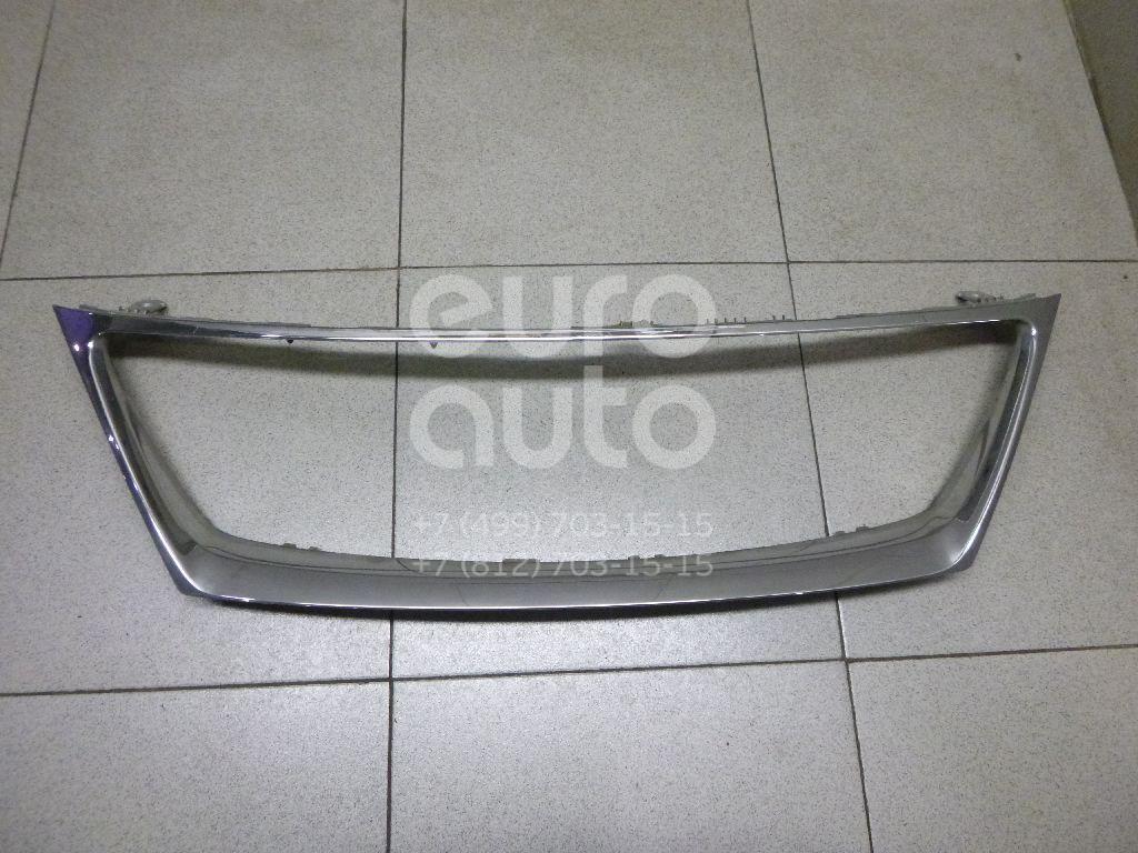 Рамка решетки радиатора для Lexus IS 250/350 2005-2013 - Фото №1