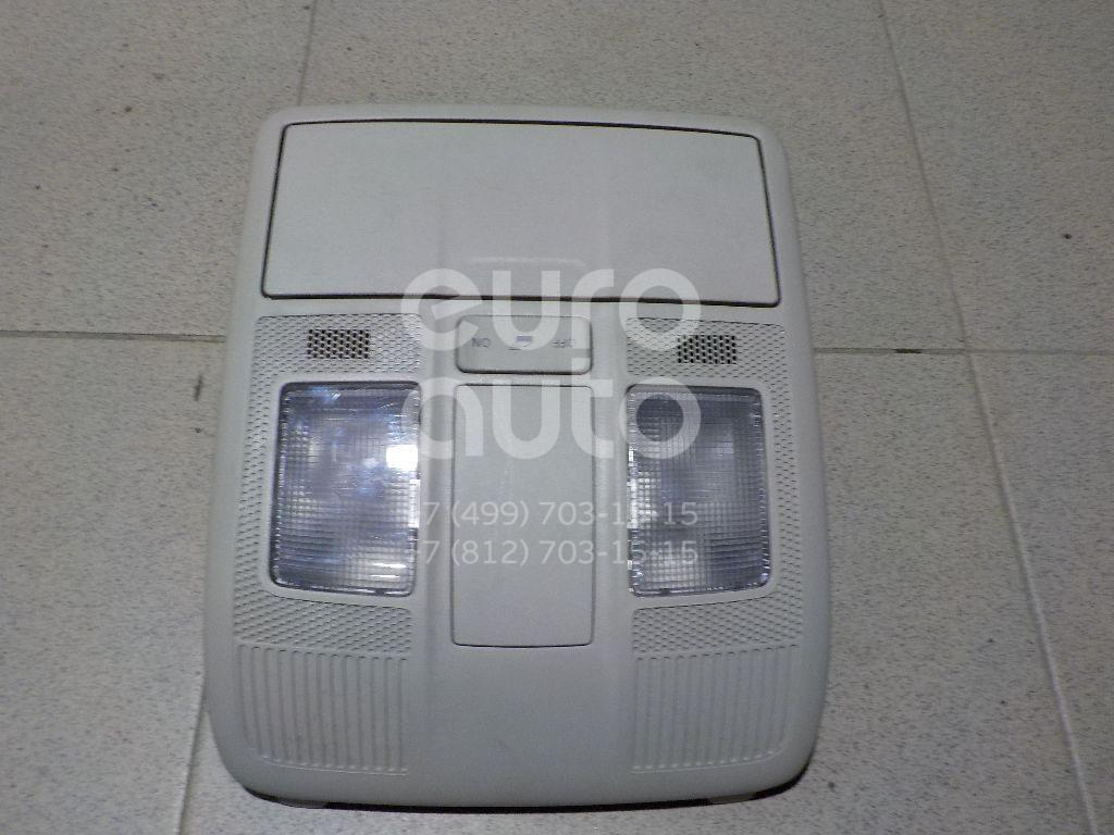 Плафон салонный для Mazda CX 5 2012> - Фото №1