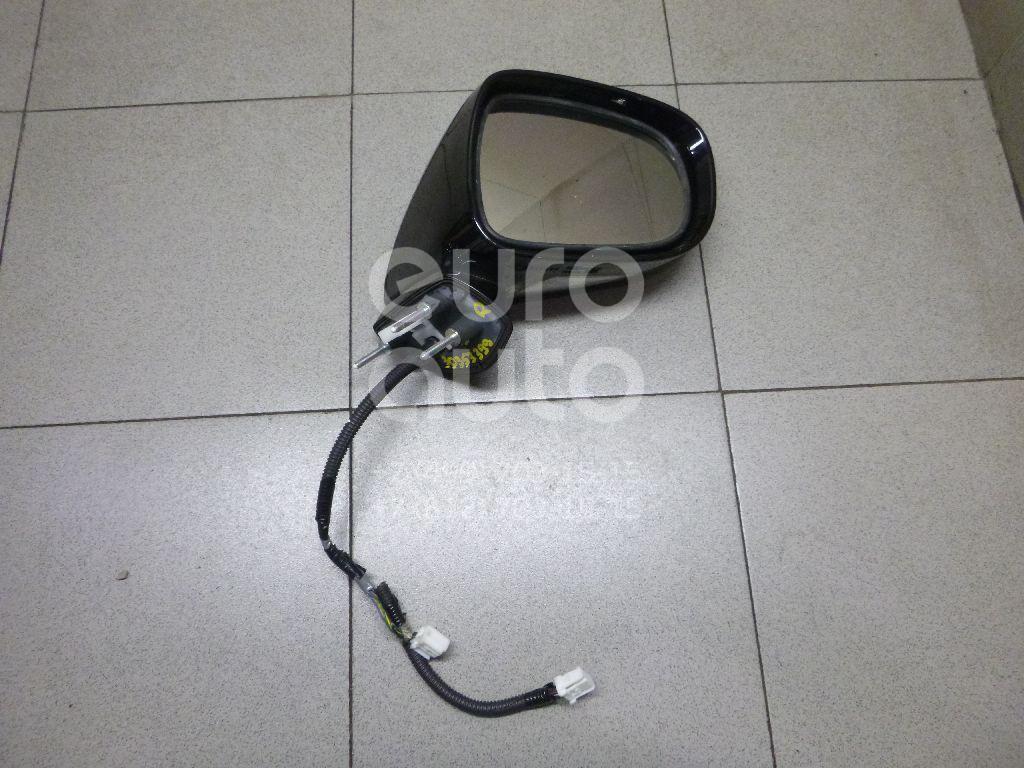 Зеркало правое электрическое для Lexus IS 250/350 2005-2013 - Фото №1