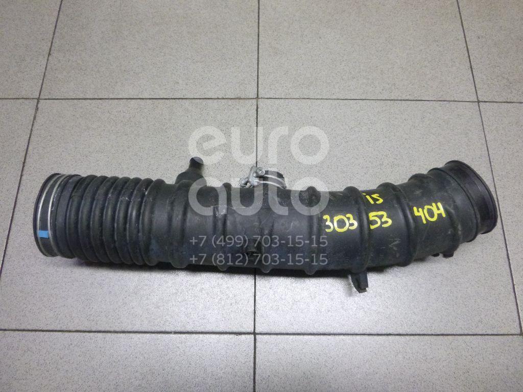 Патрубок воздушного фильтра для Lexus IS 250/350 2005-2013 - Фото №1