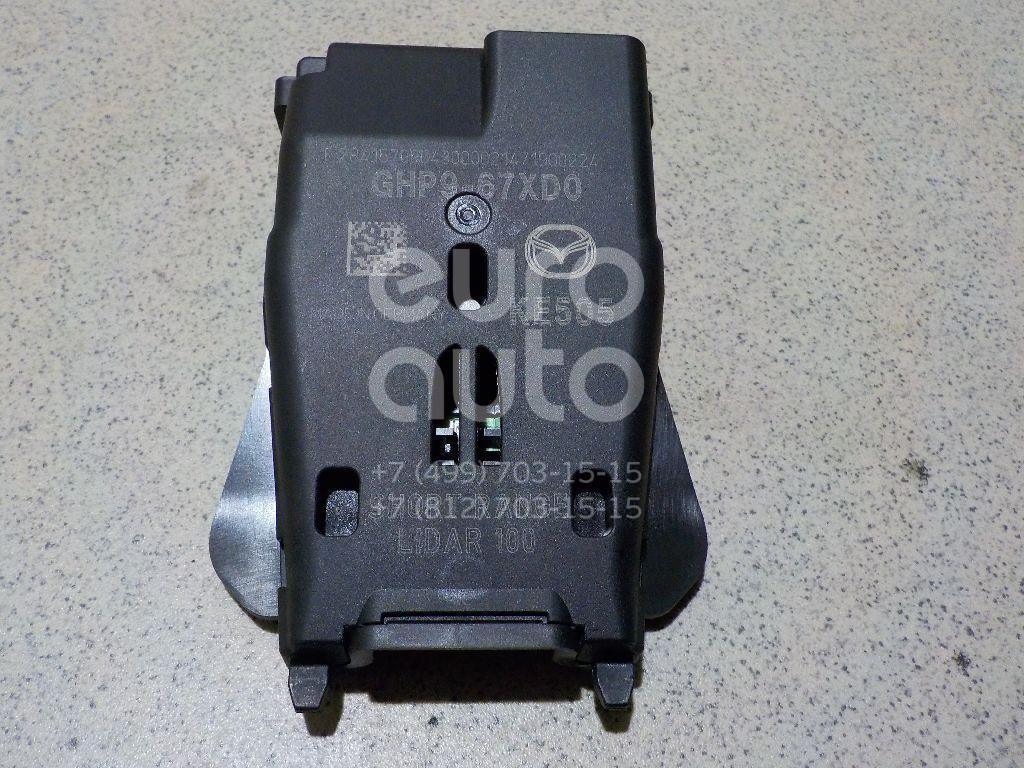Датчик для Mazda CX 5 2012>;Mazda 6 (GJ) 2013> - Фото №1