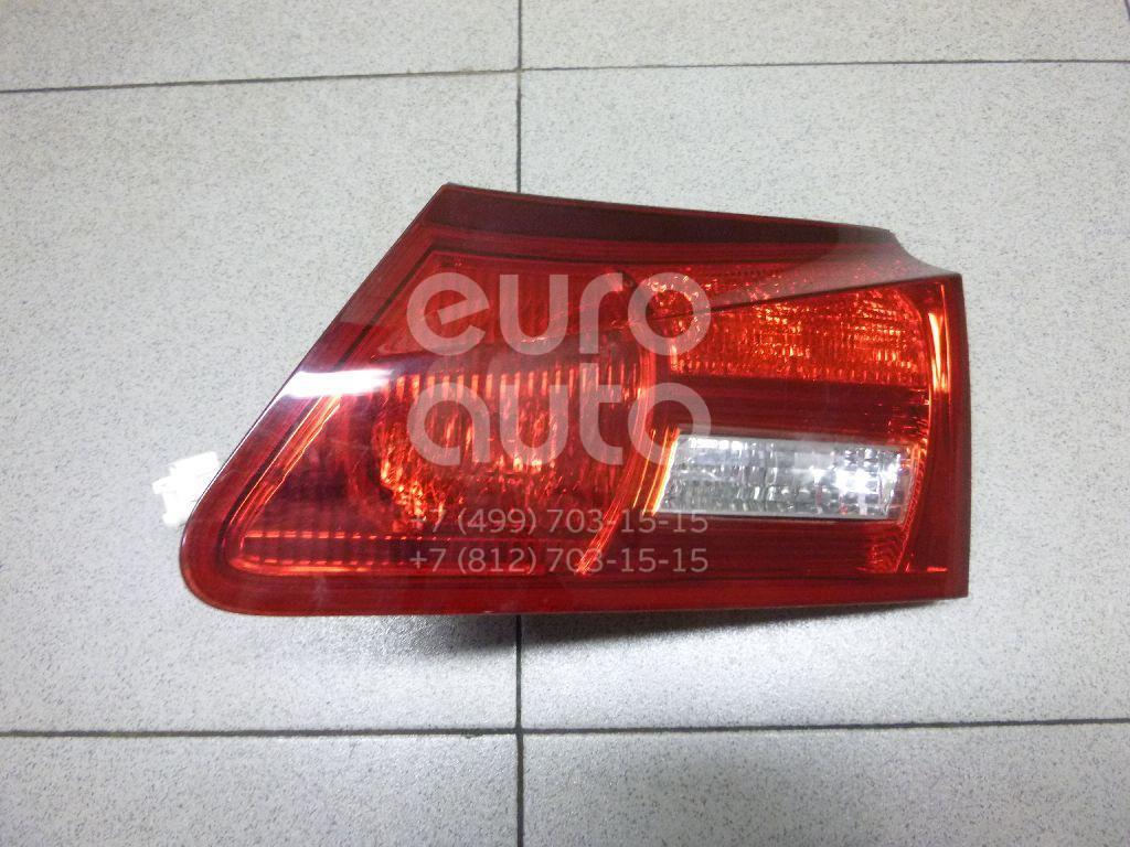 Фонарь задний внутренний правый для Lexus IS 250/350 2005-2013 - Фото №1