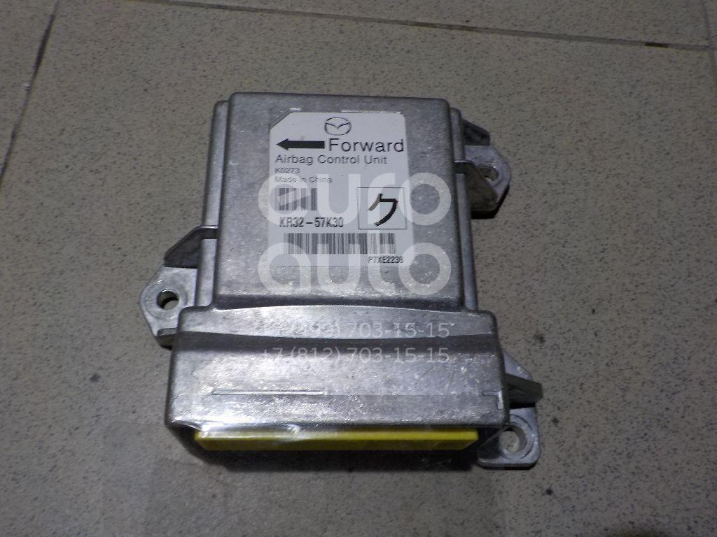 Блок управления AIR BAG для Mazda CX 5 2012> - Фото №1
