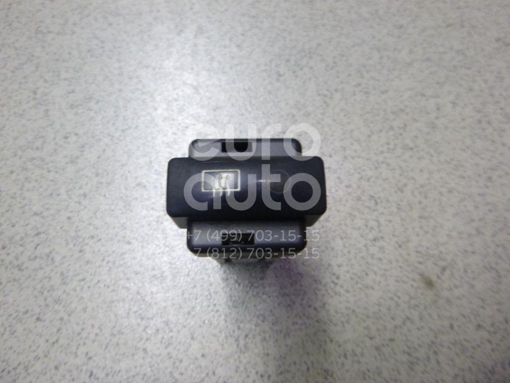 Кнопка обогрева заднего стекла для Citroen Xsara 2000-2005 - Фото №1