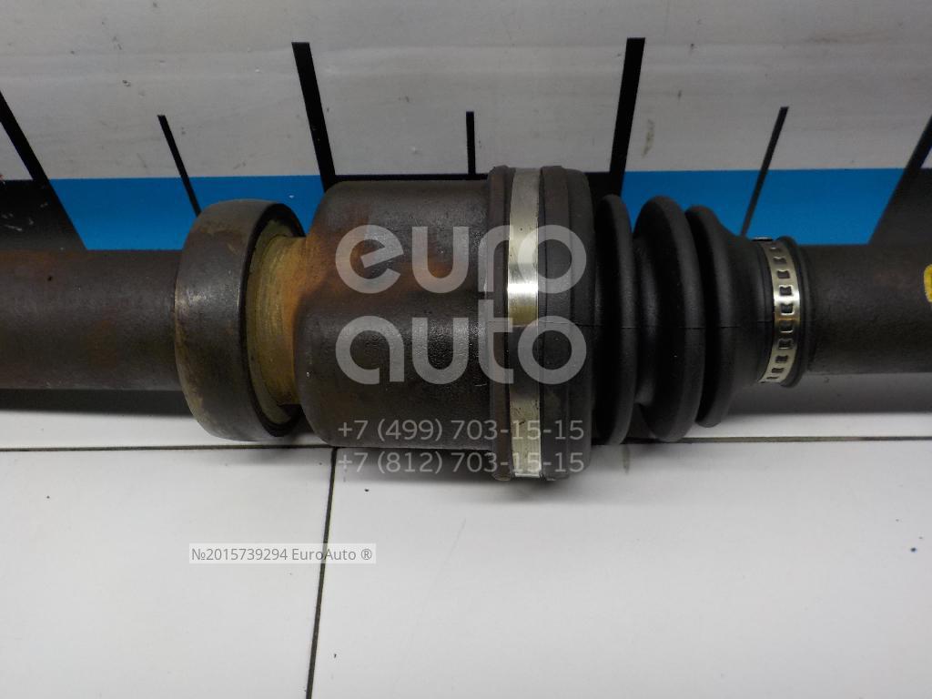 Полуось передняя правая для Volvo,Ford V50 2004-2012;Focus II 2005-2008;C-MAX 2003-2010;Focus II 2008-2011 - Фото №1