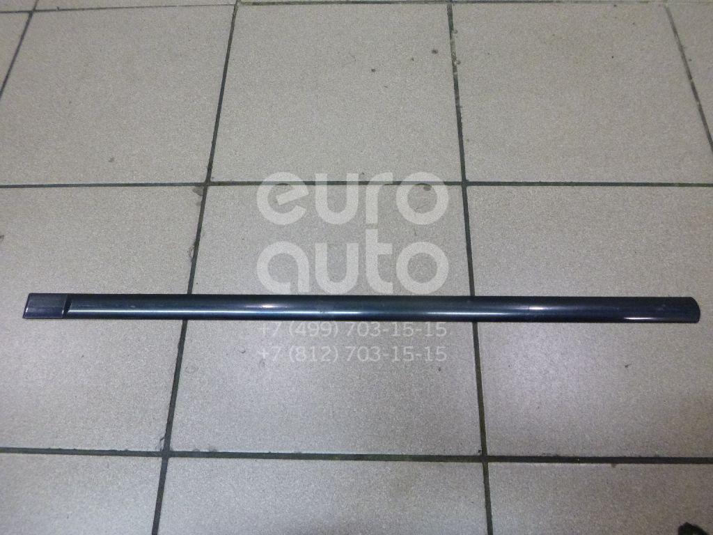 Молдинг задней левой двери для Ford Mondeo III 2000-2007 - Фото №1