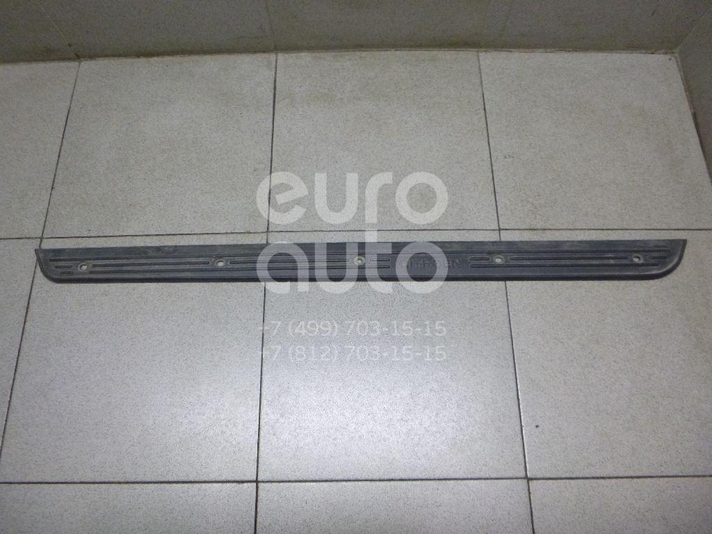 Накладка (кузов внутри) для Citroen Xsara 2000-2005;Xsara 1997-2000 - Фото №1