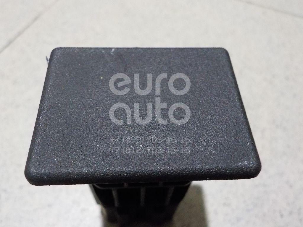 Заглушка для Mazda CX 5 2012> - Фото №1