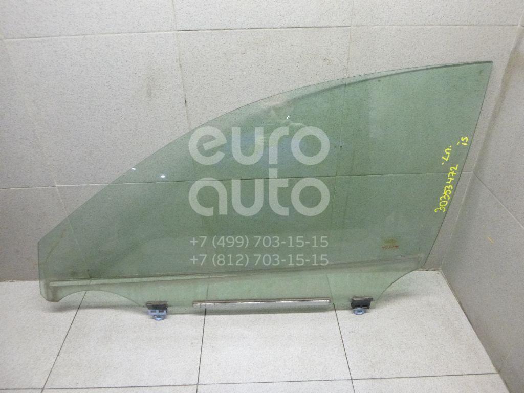 Стекло двери передней левой для Lexus IS 250/350 2005-2013 - Фото №1