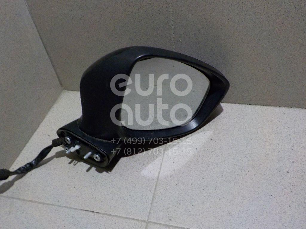 Зеркало правое электрическое для Mazda CX 5 2012> - Фото №1